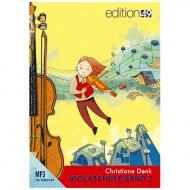 Denk, Chr.: Violaschule Band 2