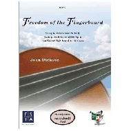 Dickson, J.: Freedom Of The Fingerboard
