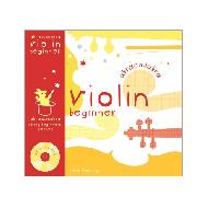 Abracadabra Violin Beginner (Teacher's Edition) (+CD)