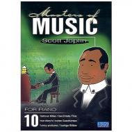 Masters Of Music: Joplin, S.