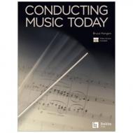 Hangen, B.: Conducting Music Today (+Online Audio)