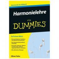 Fehn, O.: Harmonielehre kompakt für Dummies