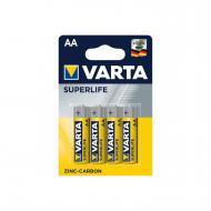 Batterie VARTA Superlife Mignon AA 4er