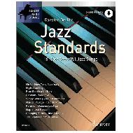 Gerlitz, C.: Jazz Standards (+Online Audio)