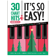 30 Charthits - It's So Easy! Christmas