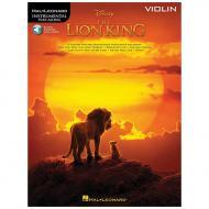 Disneys: Der König der Löwen - »The lion king«