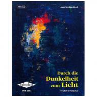 Terzibaschitsch, A.: Durch die Dunkelheit zum Licht (+CD)