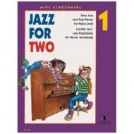 Schoenmehl, M.: Jazz for Two