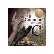 IL CANNONE WARM & BROAD Cellosaite C von Larsen