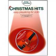Christmas Hits – Easy Playalong (+CD)