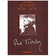 Tortelier, P.: How I play how I teach