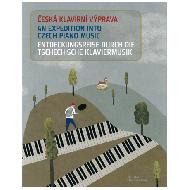 Entdeckungsreise durch die tschechische Klaviermusik