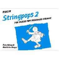 Wilson, P. N.: Stringpops 2