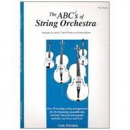 The ABCs of String Orchestra