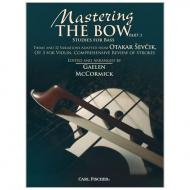 McCormick, G.: Mastering the Bow Band 3