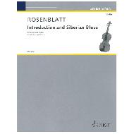 Rosenblatt, A.: Introduction and Siberian Blues (2020)
