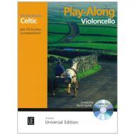World Music: Celtic – Violoncello (+MP3-CD)