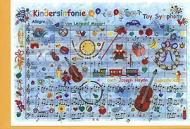 Kunstkarte Kindersinfonie