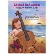 Trauffer, A.K.: Zauber der Musik Band 3