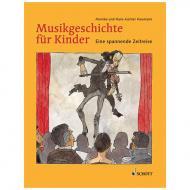 Heumann, H.-G.: Musikgeschichte für Kinder