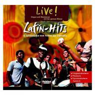 Crämer, C. J. W.: Live! Latin-Hits – CD