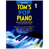 Bergler, T.: Tom's Pop Piano 1