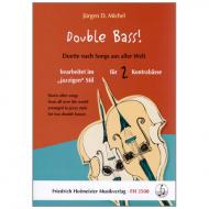 Michel, J.D.: Double Bass!