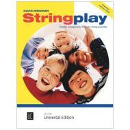 Brooker, D.: Stringplay (+ Gratis-Download der Stimmen)
