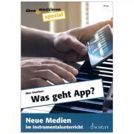 Gaertner, M.: Was geht App?