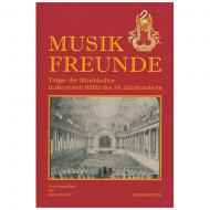 Fuchs, I.: Musikfreunde – Träger der Musikkultur
