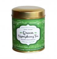 Tee »Green Symphony«