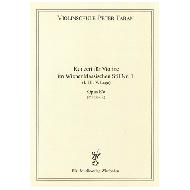 Taban, P.: Konzert im Wiener klassischen Stil Nr. 1 Op. 8/c