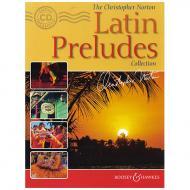 Norton, Chr.: Latin Preludes Collection (+CD)
