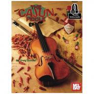 Duncan, C.: The Cajun Fiddle (+OnlineAudio)