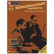 Rodgers & Hart Favorites (+CD)