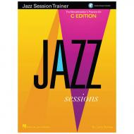 Jazz Session Trainer (+OnlineAudio)