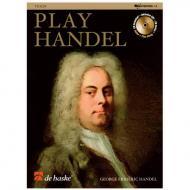 Play Händel (+CD)