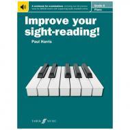Harris, P.: Improve your sight-reading! Piano Grade 6