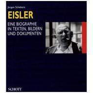 Hanns Eisler (J. Schebera)