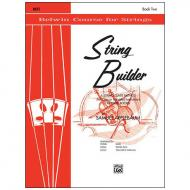 Applebaum, S.: String Builder Book Two – Bass