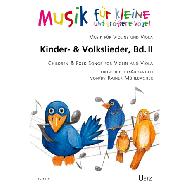 Mühlbacher, R.: Kinder- und Volkslieder Band 2