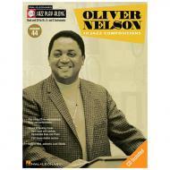 Oliver Nelson (+CD)
