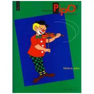 Joho, M.: Pipos Geigenschule Band 2