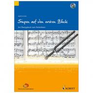 Sturm, M.: Singen auf den ersten Blick (+CD)
