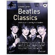 Gerlitz, C.: Beatles Classics (+Online Audio)