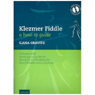 Cravitz, I.: Klezmer Fiddle – a how-to guide (+CD)