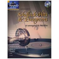 Gerlitz, C.: Schellack-Hits & Evergreens (+CD)