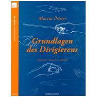 Prieser, M.: Grundlagen des Dirigierens