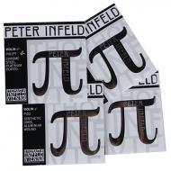 PETER INFELD Violinsaiten SATZ von Thomastik-Infeld