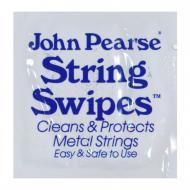 John Pearse string swipes